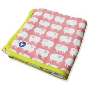 Baby blanket Mengsel Design