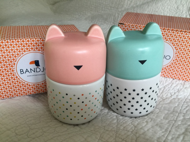 monjolishop bandjo pot porcelaine chat