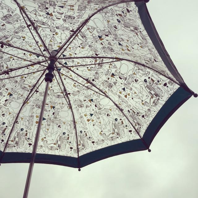 Parapluie enfant DPAM