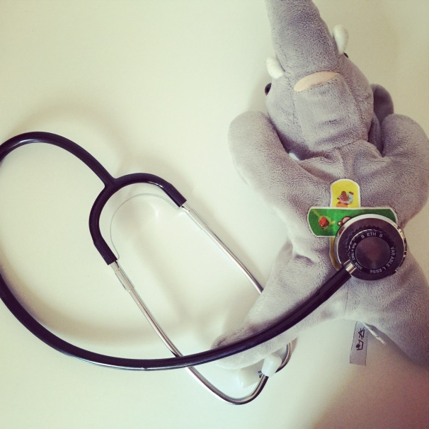 docteur doudou