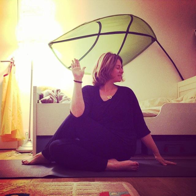 yoga amélie