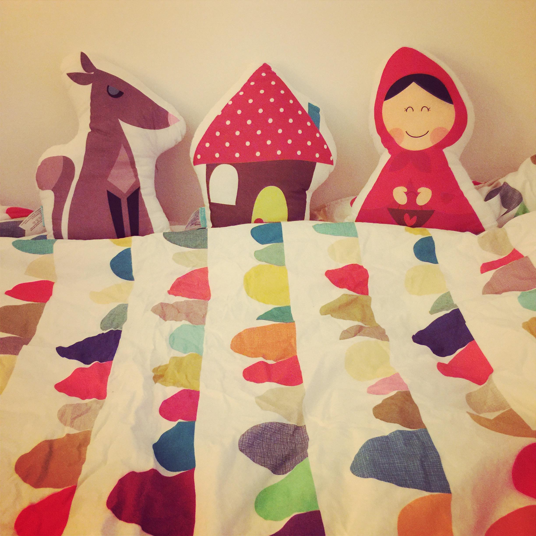 mr fox linge de lit 8 pics a week #11 (petits bonheurs de la semaine) – Les vies d'Amélie mr fox linge de lit