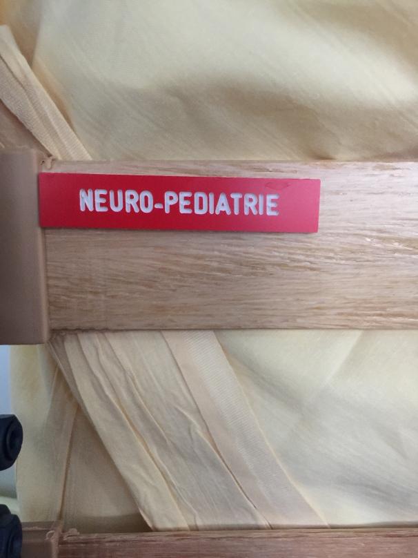 neuropédiatrie bicètre