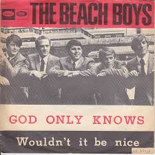 beach boys god only knows