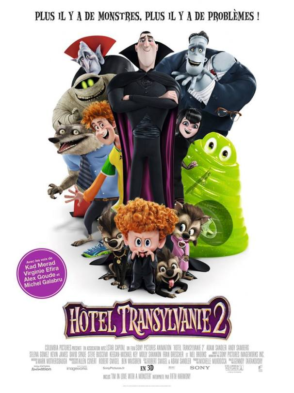 hotel transylvanie 2bis