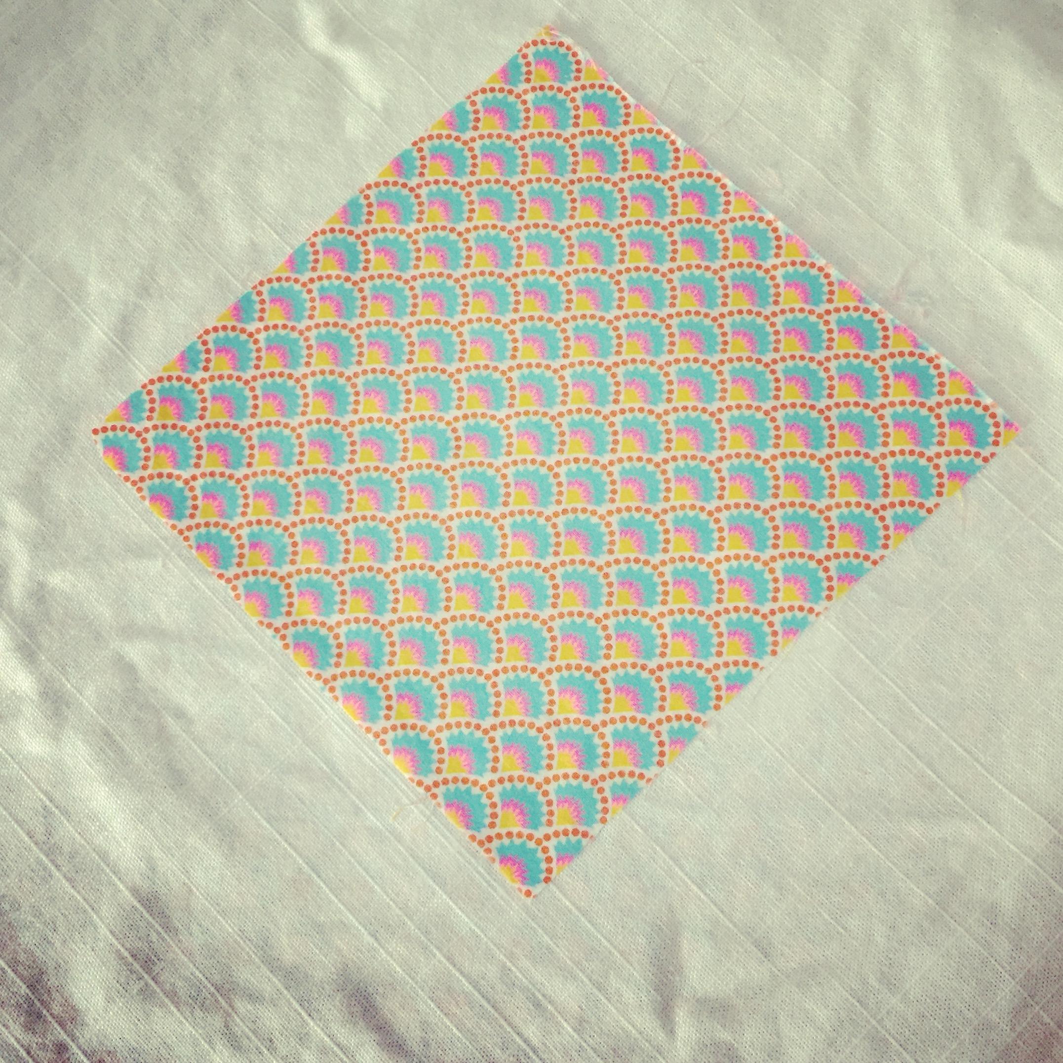 Couture Tapis De Sol Bébé couture facile : un tapis d'activité pour bébé (diy) – les