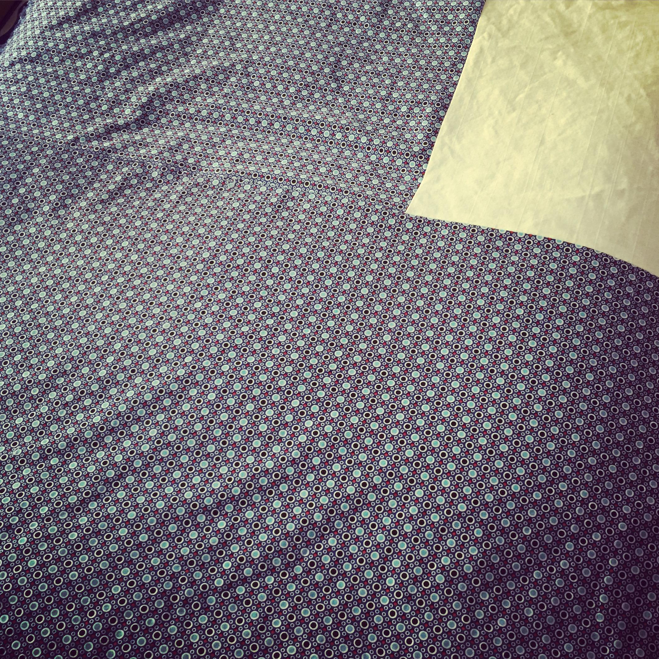 couture facile un tapis d activite